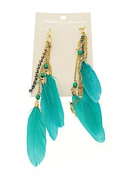 Fashion Jewelry Earring One Size