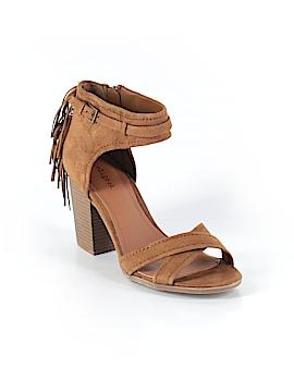 Indigo Rd. Heels Size 9