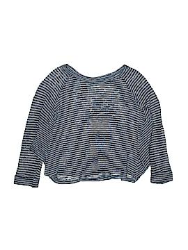 Mia Chica Pullover Sweater Size 16