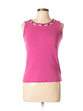 Rafaella Sleeveless Top Size S
