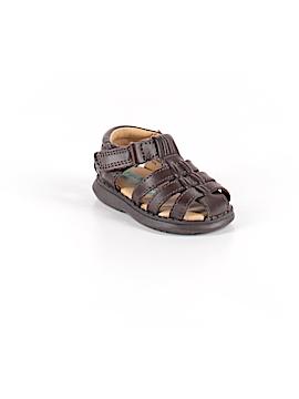 Scott David Boys/' Sandals Sizes 5-12