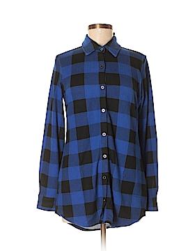 D&Co. Long Sleeve Blouse Size XXS