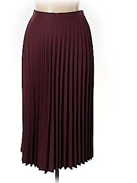 Brownstone Studio New York Casual Skirt Size 16 (Petite)