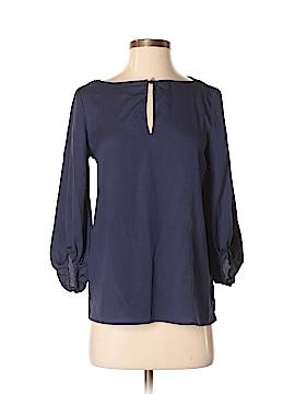 Jennifer Lopez 3/4 Sleeve Blouse Size XS