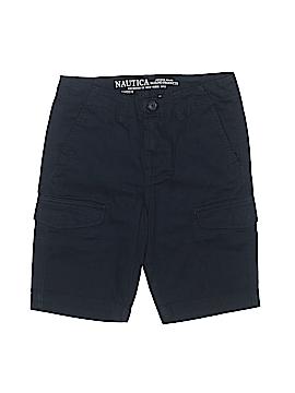 Nautica Cargo Shorts Size 10