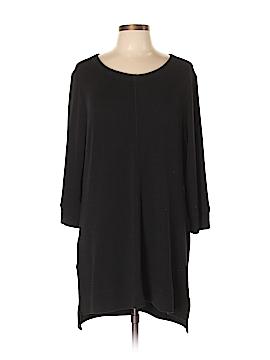 Caslon 3/4 Sleeve Top Size L