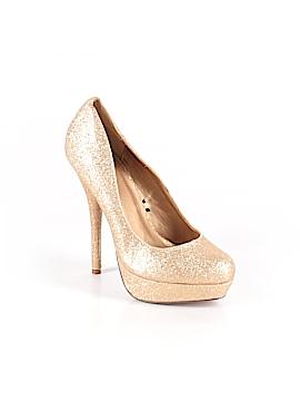 F24 Heels Size 8