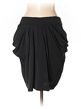 Catherine Malandrino Silk Skirt Size 12