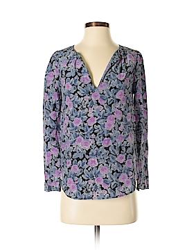 Joie Long Sleeve Silk Top Size XXS