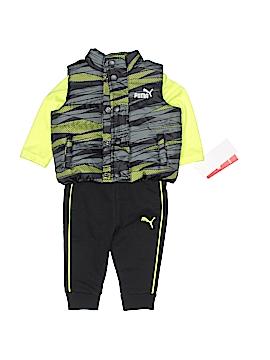 Puma Vest Size 0-3 mo