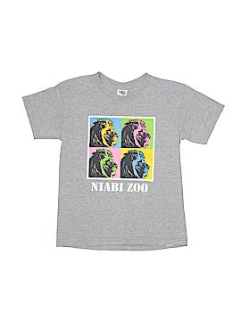 Delta Pro Weight Short Sleeve T-Shirt Size M (Kids)