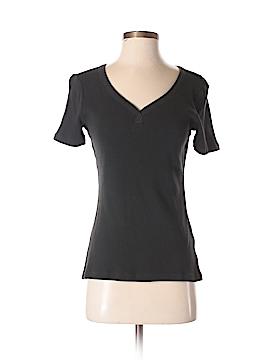 Hanes Short Sleeve T-Shirt Size S