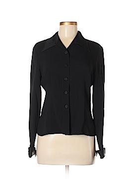 Cacharel Long Sleeve Blouse Size 38 (EU)
