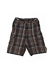 CALVIN KLEIN JEANS Boys Khaki Shorts Size 3T