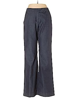 Isaac Mizrahi for Target Khakis Size 4