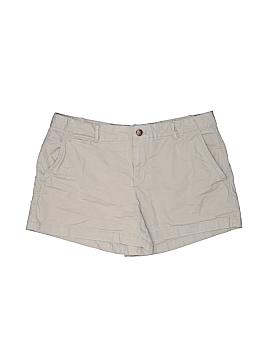 Gap Khaki Shorts Size 10 (Tall)