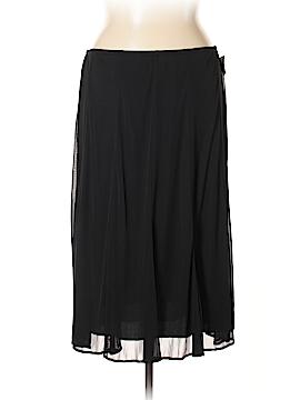 DressBarn Casual Skirt Size XL (Petite)