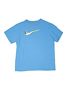 Nike Short Sleeve T-Shirt Size M (Kids)