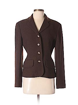 Barneys New York Wool Coat Size 4