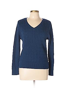 St. John's Bay Pullover Sweater Size L (Petite)