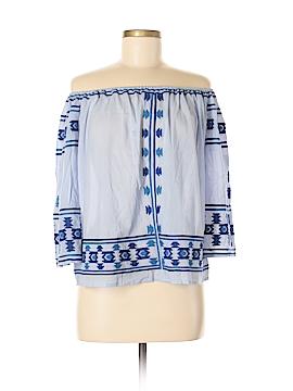 Love Sam 3/4 Sleeve Blouse Size S