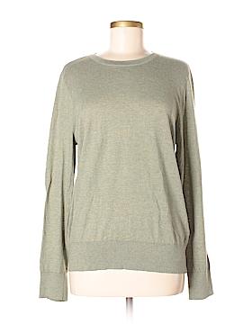 Chaps Long Sleeve T-Shirt Size XL