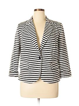 Catherine Malandrino Blazer Size XL (Plus)