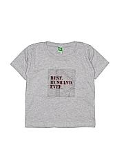 Precious Cargo Boys Short Sleeve T-Shirt Size 4T