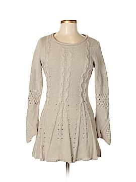 Heather B Casual Dress Size M