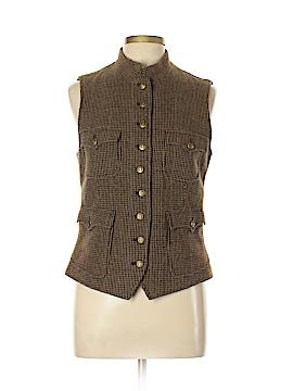 Lauren by Ralph Lauren Vest Size 12