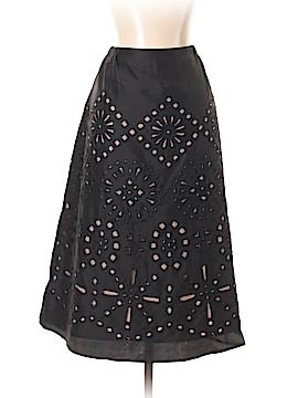 WD.NY Silk Skirt Size 4