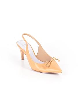 Delman Shoes Heels Size 8