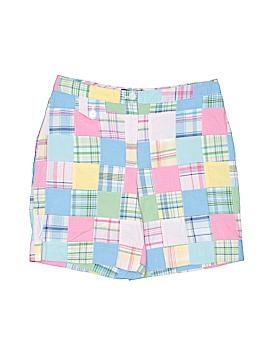 Brooks Brothers 346 Khaki Shorts Size 4
