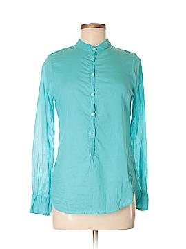 Sundry Long Sleeve Blouse Size Med (2)