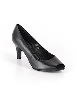 Chaps Heels Size 9