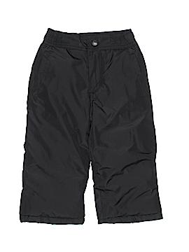 London Fog Snow Pants Size 2T