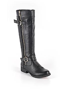 Steve Madden Boots Size 5 1/2