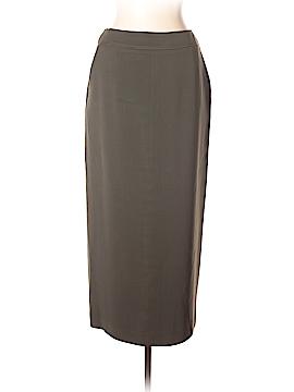 Jones New York Country Wool Skirt Size 10