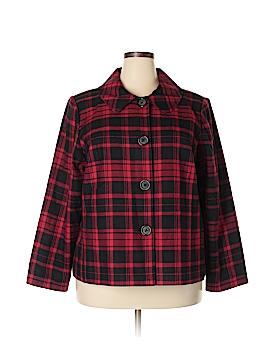 Briggs New York Coat Size 20W (Plus)
