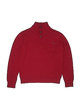 Tommy Hilfiger Sweatshirt Size 12 - 14