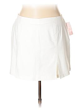 DressBarn Skort Size 22 (Plus)