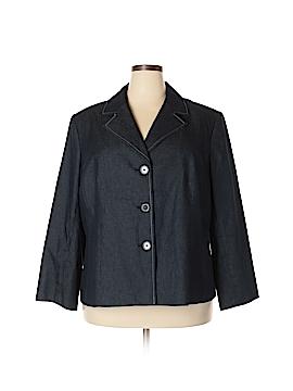 Jones Studio Blazer Size 22W (Plus)