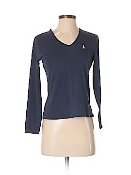 Ralph Lauren Sport Long Sleeve T-Shirt Size S