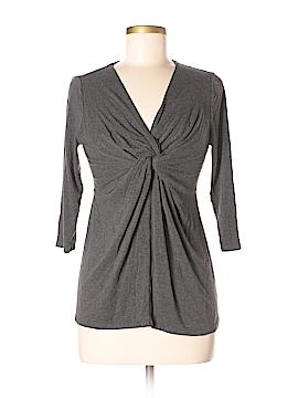 Jessica Simpson 3/4 Sleeve Top Size L