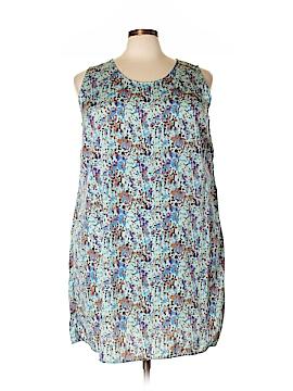 JunaRose Casual Dress Size 22 (Plus)