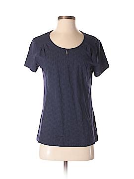 Northcrest Short Sleeve Top Size S