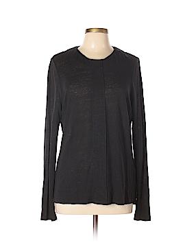 Frame Shirt London Los Angeles Long Sleeve T-Shirt Size L