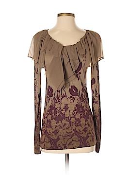 Hanii Y Long Sleeve Top Size 40 (IT)