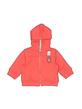 Baby Gap Zip Up Hoodie Size 3-6 mo