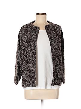Babette Wool Cardigan Size M